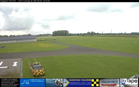 Webcam Startrichtung 25 Grefrath Niershorst